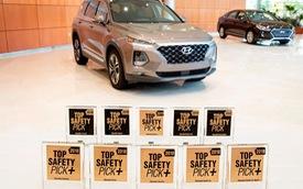 Thời thế của xe Hàn: Hyundai, Kia an toàn nhất, vượt xa xe sang Đức, Nhật