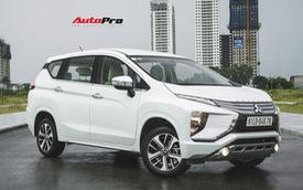 Hàng hot Mitsubishi Xpander trước cơ hội nội địa hóa, giá còn có thể rẻ hơn tại Việt Nam