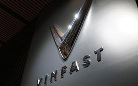 160 chiếc xe VinFast đã được sản xuất và đang có mặt tại châu Âu lẫn châu Á