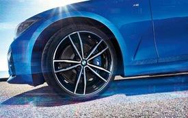 BMW lại nhá hàng 3-Series 2019, chốt thời điểm ra mắt trùng với xe VinFast