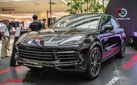 Vượt cửa 116, Porsche trở lại đà bán xe tại Việt Nam
