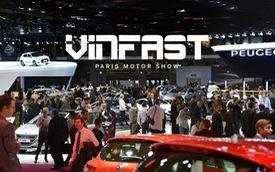 """Từ chuyện VinFast tham gia Paris Motor Show: Ước tính chi phí """"khủng"""" các hãng xe hơi cần bỏ ra để đưa sản phẩm lên sàn diễn quốc tế"""