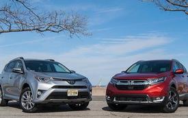Người Mỹ chuộng xe Nhật nhất trong năm qua