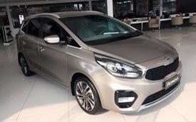 Cạnh tranh Toyota Innova, Kia Rondo giảm giá 55 triệu đồng