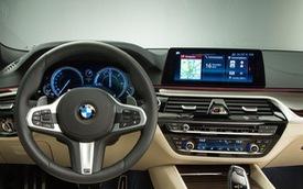 BMW khiến người dùng iPhone phiền lòng khi phải trả tiền để sử dụng dịch vụ