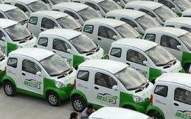 """Trung Quốc đang """"cổ vũ"""" cho xe điện thay thế xe xăng như thế nào?"""