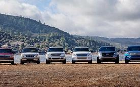 6 thế hệ Ford Explorer: Từ chung đụng Ranger, bê bối chết người tới biểu tượng SUV Mỹ trong 3 thập kỷ