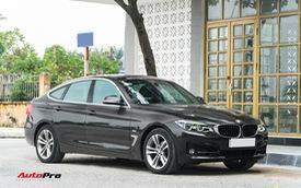 Có đáng đổi thêm một chiếc Kia Morning để lấy BMW 320i GT 2017 thay vì bản thông thường?