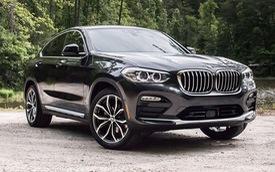 BMW X4 2019 rục rịch mở bán tại Việt Nam với giá gần 3 tỷ đồng