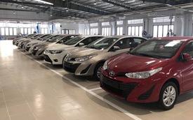 Công ty nhà người ta: Chi 30 tỷ mua 45 ô tô, 20 xe máy điện thưởng Tết cho nhân viên, người được thưởng nhiều nhất 900 triệu đồng