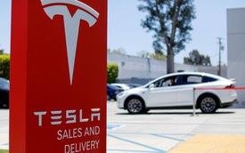 Đánh bại Mercedes-Benz lẫn BMW, Tesla trở thành thương hiệu sở hữu xe sang bán chạy nhất Mỹ trong năm qua