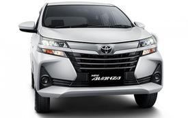 Toyota Avanza 2019 ra mắt với ngoại hình 'ngầu' hơn, giá từ 13.500 USD