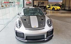 Những điều thú vị về Porsche 911 GT2 RS - 'xe đua đường phố' nhanh nhất Việt Nam giá hơn 20 tỷ đồng