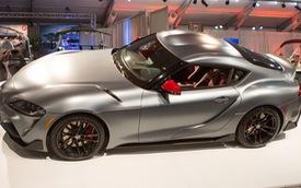 Chiếc Toyota này vừa được bán với giá gần 50 tỉ đồng nhưng Toyota không được một xu nào