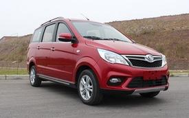 Xe 7 chỗ Trung Quốc to hơn Mitsubishi Xpander có giá chỉ 240 triệu đồng tại Việt Nam