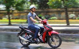 Khoa học chứng minh lái xe máy có lợi cho sức khỏe nhưng điều đó không hẳn đúng ở Việt Nam