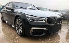 Bộ đôi 'trùm cuối' BMW M760Li và 750Li 2019 đã về Việt Nam, cạnh tranh Mercedes-Maybach S-Class