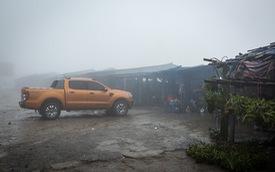 Cùng Ford Ranger khám phá Mộc Châu - Địa điểm cực đẹp cho một chuyến du lịch dịp Tết Kỷ Hợi