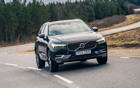 """""""Volvo an toàn nhất thế giới"""": Quảng cáo hay sự thật không thể chối cãi?"""