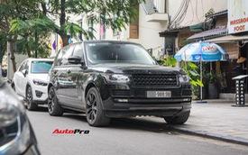 """Range Rover Hybrid - Của hiếm đeo biển """"mãi phát"""" của dân chơi Việt"""