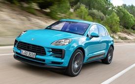Porsche Macan thế hệ kế tiếp sẽ chuyển hẳn sang chạy điện: Fan Việt vui hay buồn?