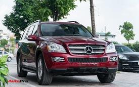 Giá chỉ 780 triệu, mẫu SUV 7 chỗ này của Mercedes-Benz rẻ hơn cả Toyota Fortuner cũ