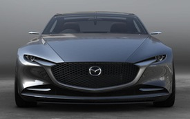 Mazda không đi vào vết xe đổ thiết kế xe nào cũng giống xe nào của Audi