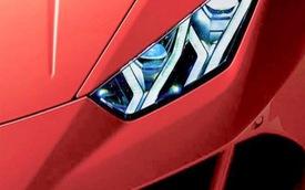 Lamborghini Huracan 2020 lộ diện những hình ảnh đầu tiên, ra mắt ngay năm nay