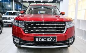 Về Việt Nam nhỏ giọt, xe Trung Quốc có thực sự 'hot' trên thị trường?