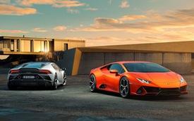 """""""Bộ não"""" LDVI trên Huracan Evo là thứ khó hiểu nhất và đây là lời giải thích từ Lamborghini"""