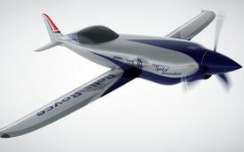 Rolls-Royce tính làm cả máy bay điện có vận tối đa gần 500 km/h