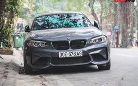 Đây là chiếc BMW M2 duy nhất tại Việt Nam sở hữu chi tiết này