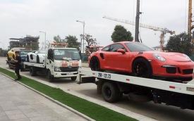 Bộ 3 siêu xe đổ bộ Hạ Long tham gia show truyền hình: Có Lamborghini Urus hàng 'hot'