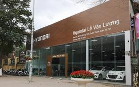 Đại lý Hyundai không chính hãng vẫn hoạt động công khai sau gần 2 tháng bị phát giác