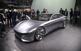 """Quyết đấu Toyota Camry, Hyundai Sonata thế hệ mới ra mắt năm nay """"sẽ là một mẫu xe đình đám"""""""
