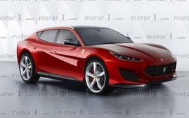 'McLaren sẽ không bao giờ sản xuất SUV'