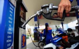 [Infographic] Giá xăng dầu dịp Tết Kỷ Hợi giữ nguyên 16.272 đồng/lít