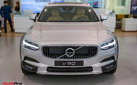 Volvo lần đầu tổ chức giải golf tại Việt Nam, treo giải V90 Cross Country giá hơn 3 tỷ đồng cho Hole In One