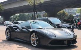 """Ferrari 488 GTB từng thuộc sở hữu Cường """"Đô-la"""" rao bán chỉ 7,3 tỷ đồng"""