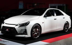 Đến xe chán nhất của Toyota cũng sẽ có phiên bản hiệu suất cao nhưng đây mới là sự thực cần biết