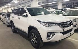 Toyota Fortuner 2019 sắp lắp ráp tại Việt Nam - cơ hội giá rẻ, hết 'lạc kèm bia'?