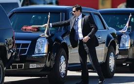 Chi phí kinh khủng của đoàn xe Tổng thống Mỹ: Tiêu tốn hết 1 triệu đồng mỗi giây?