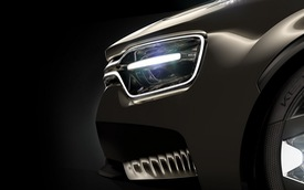 """Lộ thêm thông tin về mẫu xe Kia khiến người dùng """"dựng tóc gáy khi cầm lái"""" ra mắt tuần sau"""