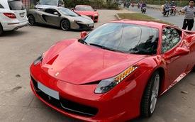 Dàn siêu xe trong 'hầm gửi xe triệu USD' của vị đại gia bí ẩn đi 'làm đẹp' trước Tết