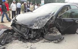 Tâm sự của người vợ mất chồng vì tai nạn giao thông do say rượu ngày Tết: Xin hỏi, những người ép rượu, các anh không có gia đình ư?