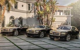 Rolls-Royce giới thiệu phiên bản 'Năm con lợn': Liệu đại gia Việt nào sẽ 'mạnh tay' vung tiền?