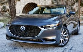 Lộ thông số động cơ xăng mới trên Mazda3 2019: Mạnh hơn, ăn ít nhiên liệu như máy dầu