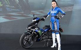 Giải mã sức hút của Exciter 150 phiên bản Moster Energy MotoGP