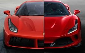 Thay thế 488 GTB, đây là điểm khác biệt của Ferrari F8 Tributo 2020 mà fan siêu xe cần biết