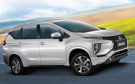 Mitsubishi sắp tung tiểu Pajero Sport với khung gầm Xpander - Xe 7 chỗ hàng hot mới